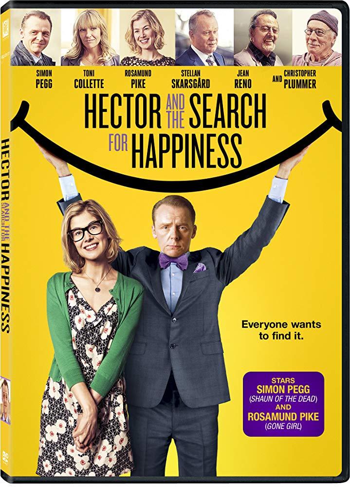 دانلود رایگان فیلم در جستجوی خوشبختی (Hector and the Search for Happiness 2014) به همراه دوبله فارسی و با دو کیفیت عالی HD 1080p , HD 720p