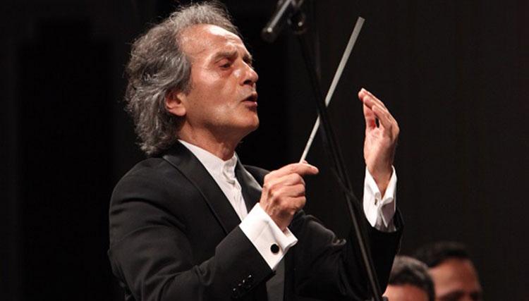 برنامه ارکستر سمفونیک تهران در خردادماه؛ اجرای سمفونی ۹ بتهوون