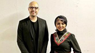 درخشش بانوی ایرانی در اروپا/ استقبال تماشاگران آلمانی از دوتار نوازی یلدا عباسی