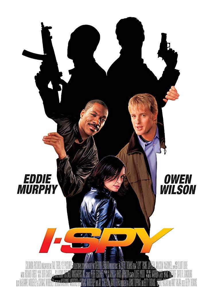 دانلود فیلم سینماییI Spy 2002 (جاسوس 2002)به همراه دوبله فارسی