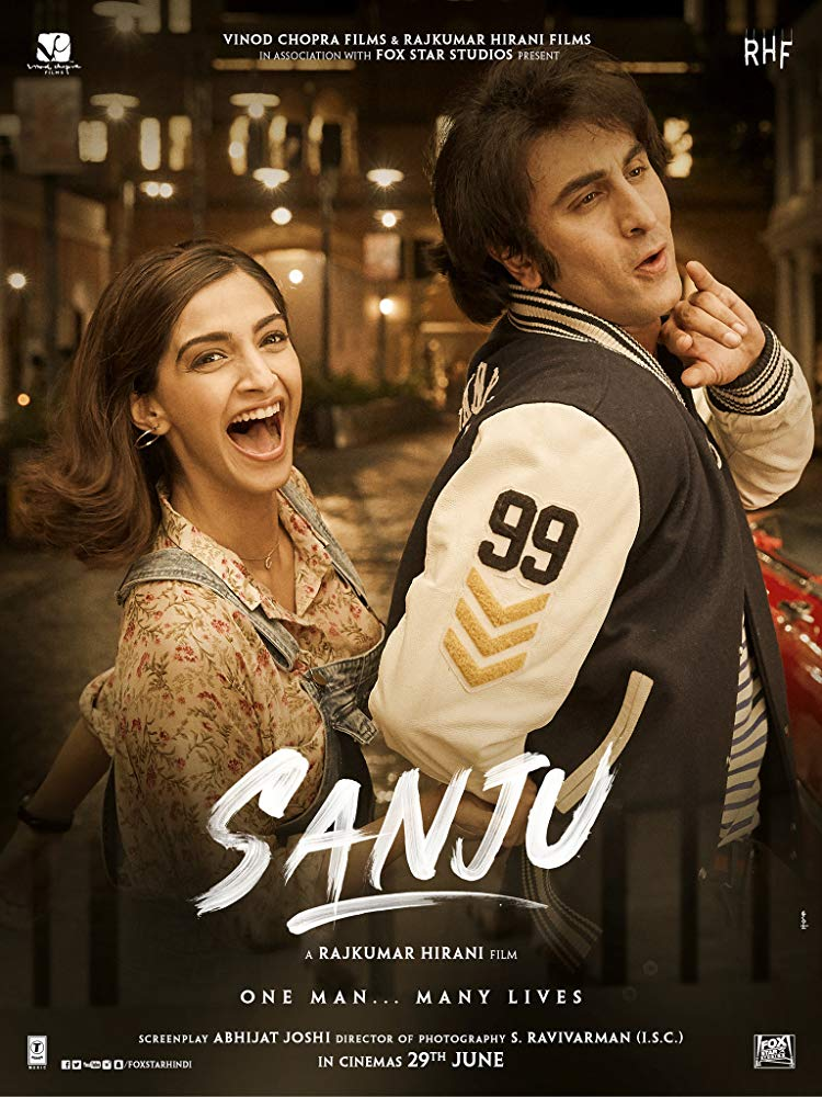دانلود فیلم سینمایی Sanju 2018 (سانجو ۲۰۱۸)