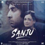 پوستر فیلم Sanju 2018