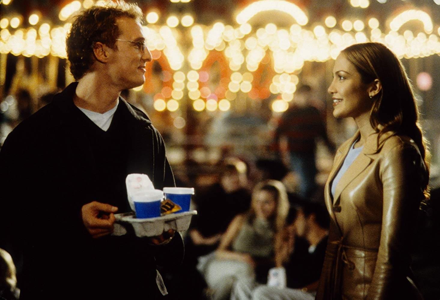 دانلود فیلم طراح ازدواج (The Wedding Planner 2001) دوبله فارسی