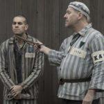 عکس های Mario Casas ماریو کاساس بازیگر فیلم The Photographer of Mauthausen 2018