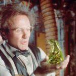 نقش آفرینی Robin Williams رابین ویلیامز در فیلم فلابر