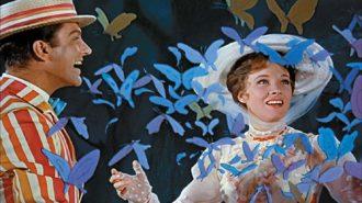 دانلود فیلم تخیلی مری پاپینز (Mary Poppins 1964) با دوبله فارسی