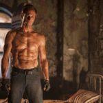 Aaron Eckhart آرون اکهارت در فیلم I Frankenstein 2014