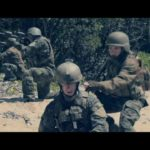 اسکرین شات های فیلم سینمایی Battalion 2018