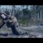صحنه های هیجانی فیلم سینمایی Battalion 2018