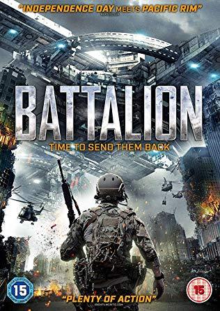 دانلود فیلم سینمایی Battalion 2018