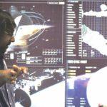 عکس هایی از پشت صحنه فیلم سینمایی علمی تخیلی 2036 Origin Unknown 2018