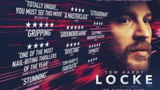 دانلود فیلم لاک (Locke 2013) با دوبله فارسی