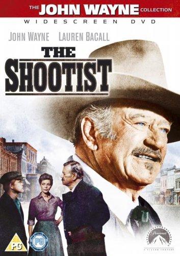 دانلود فیلم سینماییThe Shootist 1976