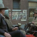 نقش آفرینی Lauren Bacall لورن باسل در فیلم-The-Shootist-1976