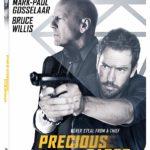 پوستر فیلمPrecious Cargo 2016