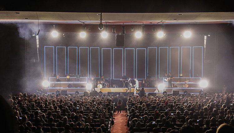 شکواییه ۲۰۰۰ هنرمند موسیقی به قانون اخذ ۱۰ درصد از درآمد کنسرتها