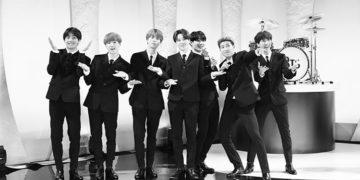 BTS در فینال برنامه The Voice اجرا میکند