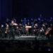 گزارش ویدیویی از کنسرت ارکستر سمفونیک آوام