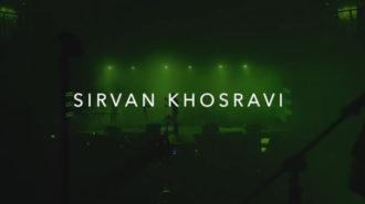 ویدیو کنسرت آهنگ جای من نیستی از سیروان