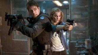 دانلود فیلم ماموریت غیرممکن ۳ (Mission: Impossible III 2006) با دوبله فارسی