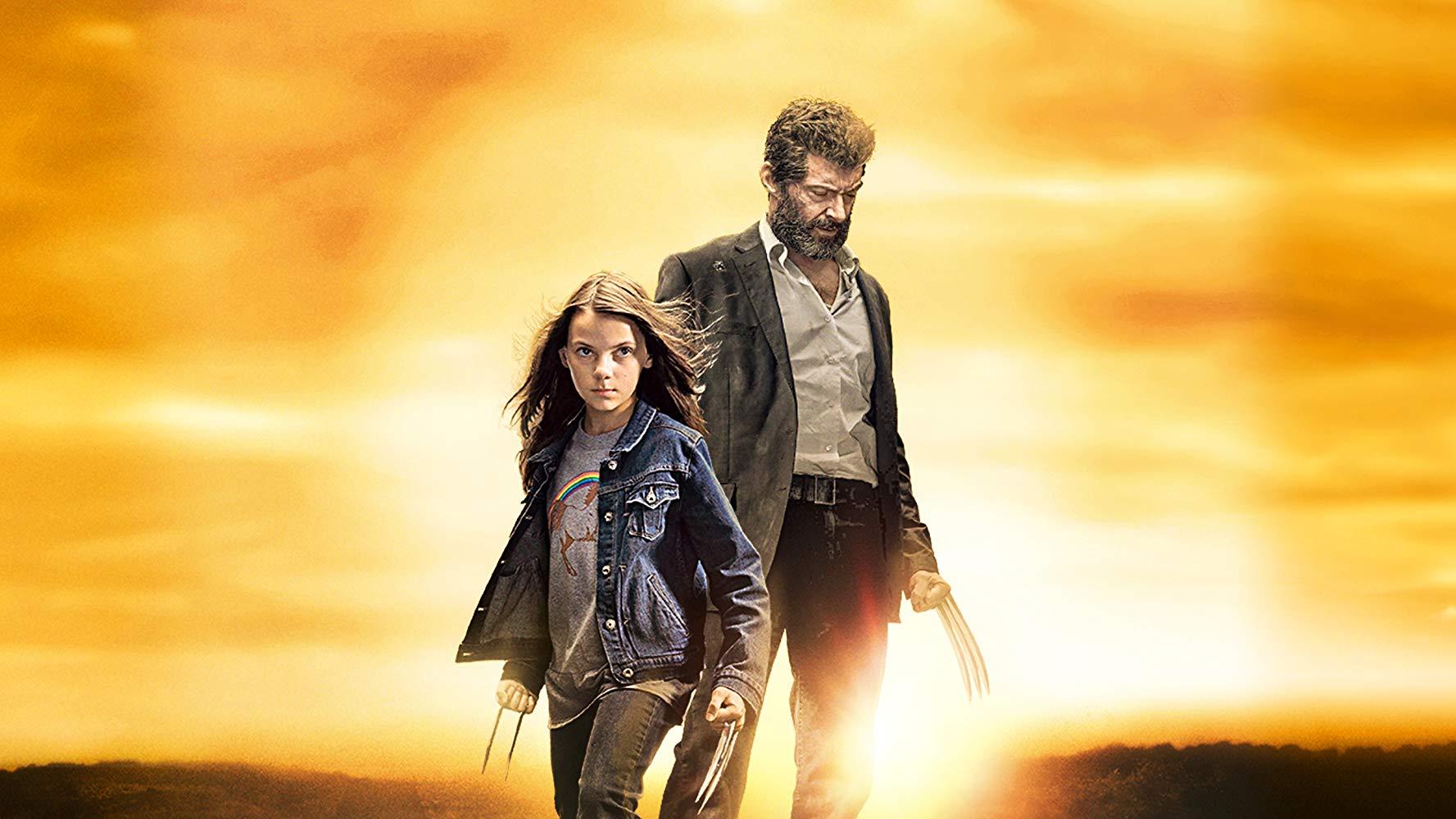 دانلود فیلم لوگان (Logan 2017) با دوبله فارسی