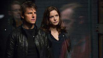 دانلود فیلم مأموریت: غیرممکن ۵ – ملت یاغی (Mission: Impossible – Rogue Nation 2015) با دوبله فارسی
