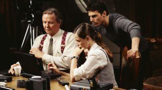 دانلود فیلم ماموریت غیرممکن ۱ (Mission: Impossible 1996) با دوبله فارسی
