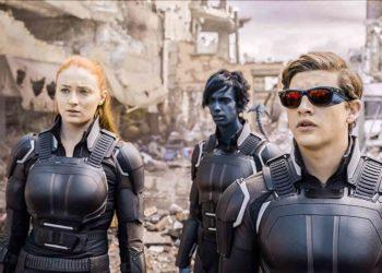 دانلود فیلم سینمایی X-Men Apocalypse 2016 دوبله فارسی