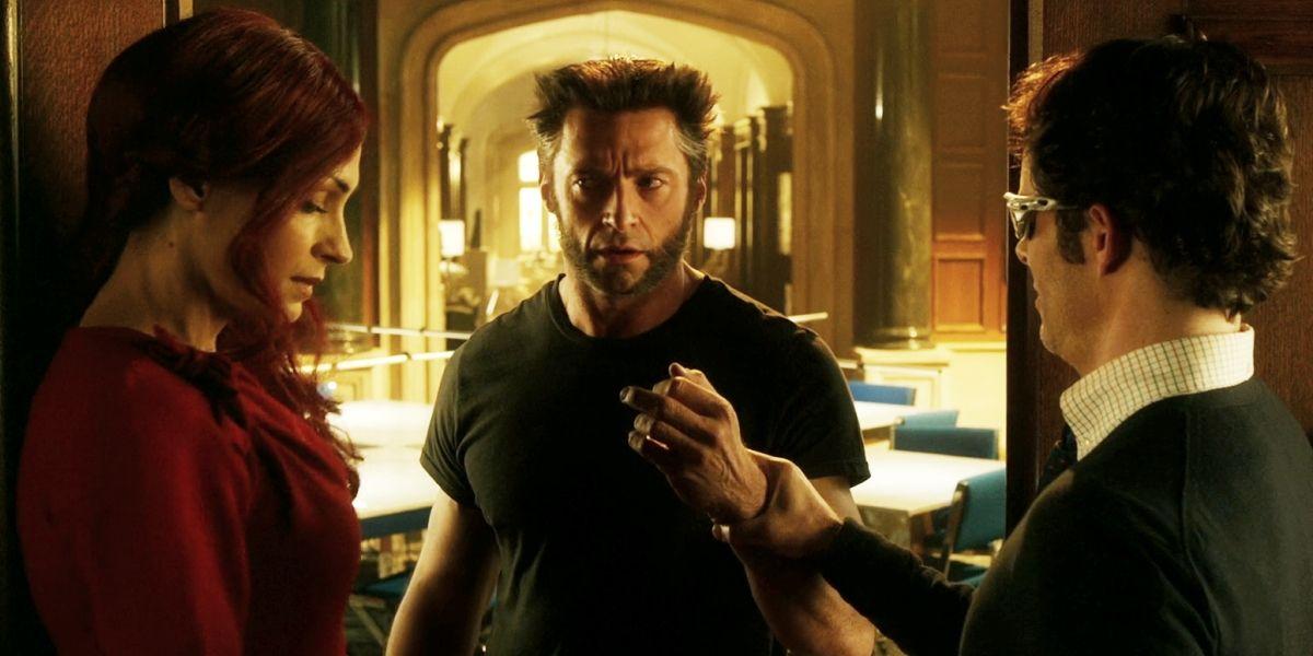 دانلود فیلم مردان ایکس روزهای گذشته آینده (X-Men Days of Future Past 2014) دوبله فارسی