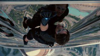 دانلود فیلم ماموریت غیر ممکن ۴ پروتکل شبح (Mission: Impossible – Ghost Protocol 2011) با دوبله فارسی