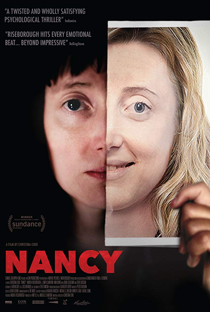 کاور فیلم نانسی ۲۰۱۸