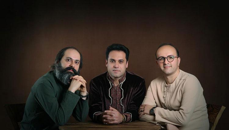 آلبوم «گوهر جان» رونمایی میشود / همکاری سه چهره موسیقی ایرانی