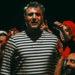 موزیک ویدیوی پازولینی از محمدرضا عیوضی