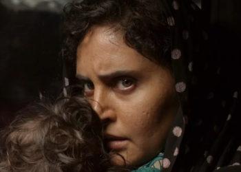 موزیک ویدیوی فیلم شبی که ماه کامل شد با صدای محسن چاوشی
