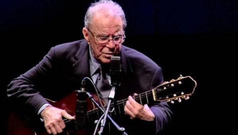 درگذشت پدر موسیقی بوسانووا، جائو گیلبرتو