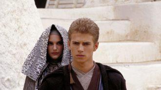 دانلود فیلم جنگ ستارگان ۲ حمله شبیه سازی شده ها (Star Wars 2 Attack of the Clones 2002) دوبله فارسی