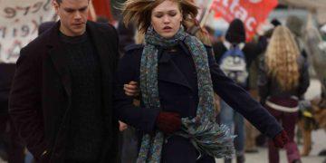 دانلود فیلم سینماییThe Bourne Supremacy 2004 دوبله فارسی