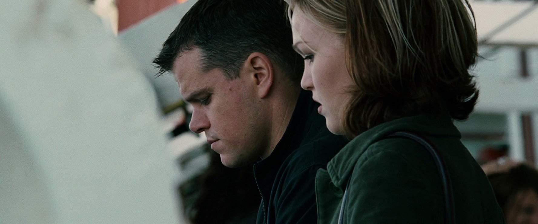 دانلود فیلم اولتیماتیوم بورن (The Bourne Ultimatum 2007) با دوبله فارسی