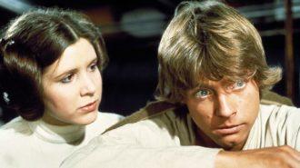 دانلود فیلم جنگ ستارگان ۴ امیدی تازه (Star Wars 4 A New Hope 1977) با دوبله فارسی