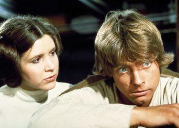 عکس های فیلمStar Wars 4 A New Hope 1977
