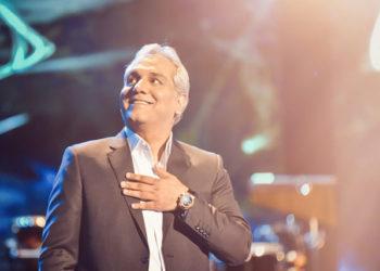 مهران مدیری بار دیگر کنسرت میدهد/ همراهی سامان احتشامی