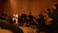 خبر خوشی که در کنسرت کیوان ساکت به مازندرانی ها داده شد