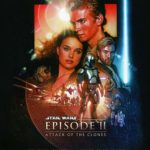 کاور فیلمStar Wars 2 Attack of the Clones 2002