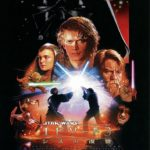 کاور فیلم Star Wars 3 Revenge of the Sith 2005
