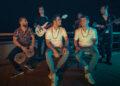موزیک ویدیوی چهل گیس از ایوان بند