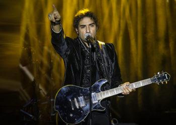 گزارش ویدیویی از کنسرت رضا یزدانی (تیرماه ۹۸)