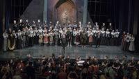 تمدید اجرای کنسرت تئاتر اشک ها و لبخندها تا ۲۵ مرداد /نصیر حیدریان: تنها راه نجات ارکسترهای ایرانی بودجه مالی مناسب است