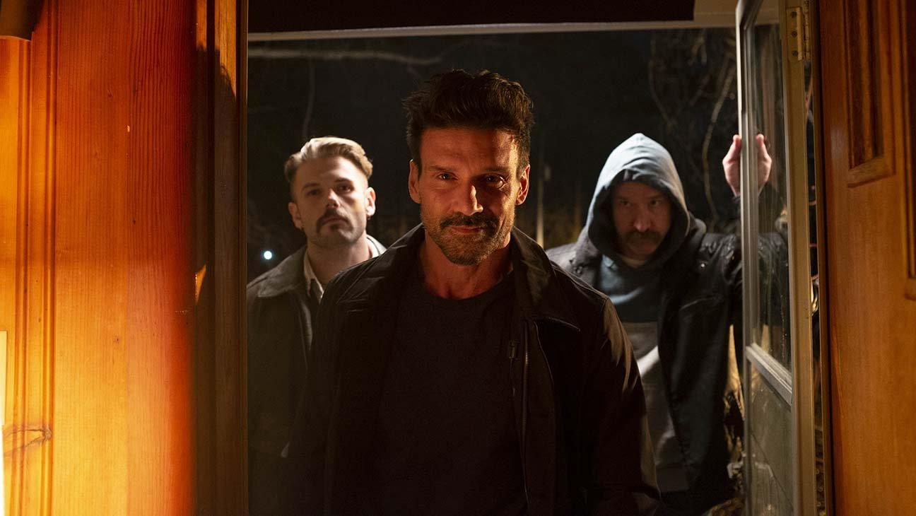 دانلود فیلم در میان خاکستر (Into the Ashes 2019) با زیرنویس فارسی