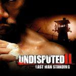 کاور فیلمشکست ناپذیر ۲ ۲۰۰۶