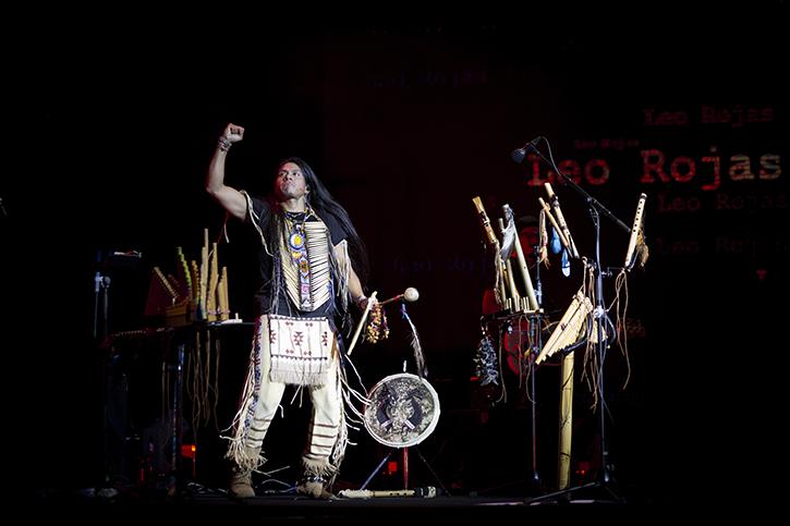 سومین دور تمدیدی کنسرت های پسر خورشید برگزار شد / حمله استقلالی ها به کنسرت «لئو روخاس»!